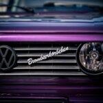 Volkscab - The Club