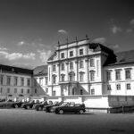 Volkscab - Schloss Oranienburg